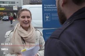 """Knöllchen auf Kundenparkplätzen: """"Marktcheck"""" undercover"""