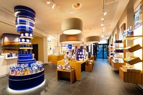 Erstmals eröffnet im a-ja Resort Zürich in der Schweiz ein NIVEA-Haus mit dazugehörigem Flagship Store (c)Christopher Tiess für a-ja Resort und Hotel GmbH