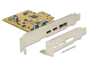 PCI Express Karte DL-89582 - Foto 3
