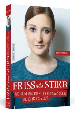FRISS ODER STIRB - Cover - 3D