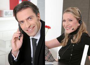 Vodafone: Handy & Internetservices