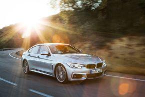 BMW auf der 13. Beijing International Automotive Exhibition 2014