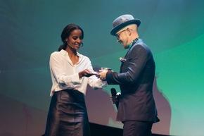 Pressemitteilung: 4. Next Economy Award sucht Deutschlands nachhaltigste Startups