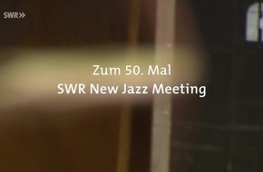 "Kulturdokumentation für Jazzbegeisterte: ""All der Jazz"" - 50. SWR NEWJazz Meeting"""
