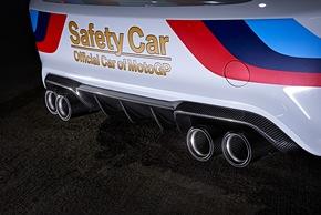 BMW M - OFFICIAL CAR OF MotoGP[TM] / BMW M2 MotoGP SAFETY CAR