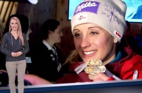 Ski- und Biathlon-WM: Medaillenregen in den TirolBergen in St. Moritz und Hochfilzen - VIDEO