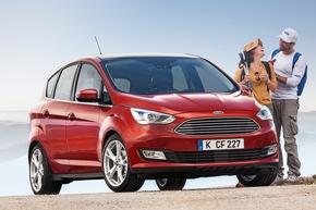 """""""Restwertriesen"""": Ford Van-Modelle laut Ranking von bf forecasts und Focus online besonders wertstabil"""
