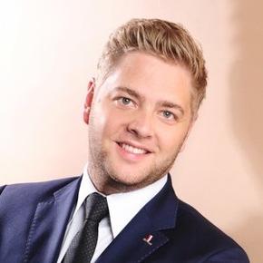 Moritz Thiele, Founder & CEO Finanzcheck