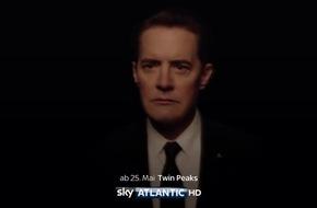 """Es ist soweit! Das neue """"Twin Peaks"""" feiert Premiere bei Sky"""