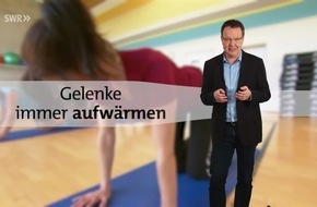 """""""Der Gesundheitscoach"""" berät bei Hüft- und Kniearthrose"""