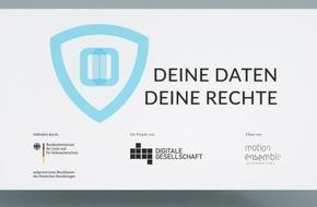 Infoportal für Verbraucher*innen zu den neuen EU-Datenschutzregeln veröffentlicht