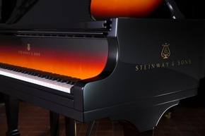 Steinway Sunburst Collection