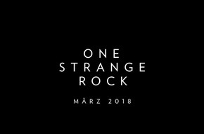 "National Geographic verpflichtet Will Smith als Host der neuen Dokumentarserie ""One Strange Rock"""