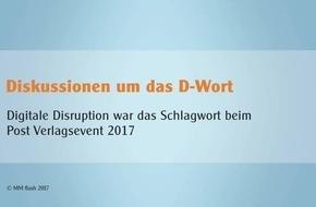 Diskussionen um das D-Wort - VIDEO
