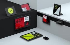 Euronics setzt auf die digitalen VUSION Preisschilder von SES-imagotag für Deutschland
