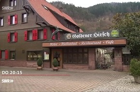 """Dorfgasthäuser vor dem Aus in """"Zur Sache Baden-Württemberg"""""""