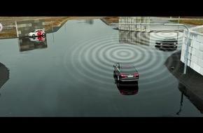 Mit Mobilfunk: Vodafone macht das Autofahren sicherer