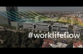 Microsoft eröffnet neue Deutschland-Zentrale in München-Schwabing