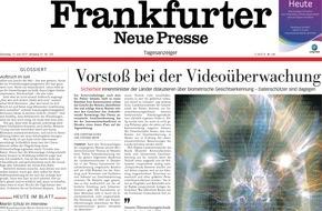 Fazit Communication Gmbh Faz Und Mediengruppe Frankfurt