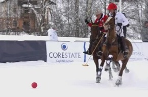 15. CORUM Snow Polo World Cup - VIDEO