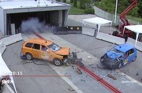 """Gefährlicher SUV-Boom in """"Zur Sache Baden-Württemberg"""", 28.9.2017, 20:15 Uhr, SWR Fernsehen in Baden-Württemberg"""