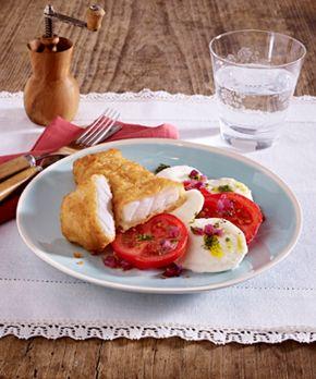 Schnell & lecker - Neue Fischgerichte von iglo