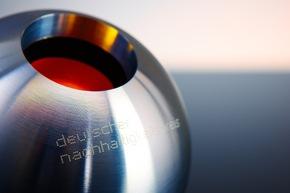 Pressefoto Deutscher Nachhaltigkeitspreis Foto: Frank Fendler
