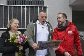 Essener Nachbarn gewinnen 250.000 Euro