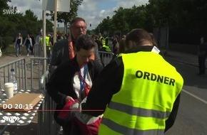 """""""Zur Sache Baden-Württemberg"""", 1.6.2017: Schärfere Sicherheitsgesetze aus Angst vor Terror übertrieben? / Lärm, Gestank und Müll beim Volkssport Grillen"""