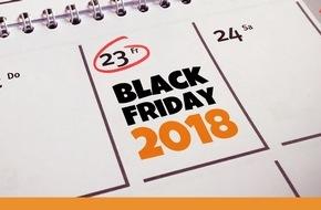 ff8c46185a7633 Black Friday 2018 - Die besten Deals des Jahres - Jetzt auf Black-Friday.de