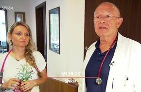 """""""Dorf sucht Doc"""": Themenabend """"Leben im Dorf"""" mit Dokumentation und Bürgertalk am 17.10.2018, ab 20:15 Uhr im SWR Fernsehen"""