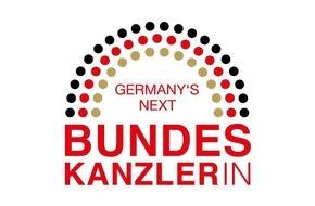 """DIE JUNGEN UNTERNEHMER suchen """"Germany's next Bundeskanzler/in"""" / Hubertus Porschen: Wahlbeteiligung der Jungen entscheidet über Herrschaft der Alten"""