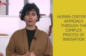 Onlinekurs zu Design Thinking stärkt die Innovationskraft und Kreativität
