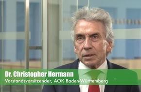 10 Jahre Hausarztvertrag in Baden-Württemberg / Umfassend besser versorgt und erste Hinweise auf Überlebensvorteile