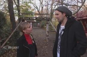BRISANT EXKLUSIV: David Garrett zur Familienplanung - Kinder spielen bei ihm noch keine Geige