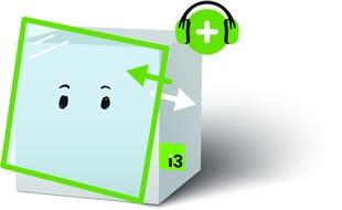 Das i3 PowerPaket Sanierung enthält alles für die grundlegende Fenstersanierung, das i3 PowerPaket Sanierung PLUS sorgt zusätzlich für exzellenten Schallschutz.