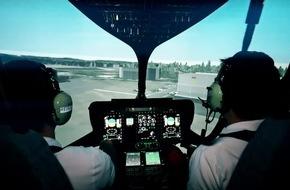 ADAC HEMS Academy: Dritter Flugsimulator zertifiziert / Neuer H145-Full-Flight-Flugsimulator für Training der Luftrettungspiloten / Schulung für Piloten und medizinische Crews unter einem Dach