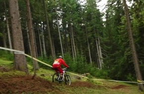 Raiffeisen Club Downhill Cups Innsbruck - VIDEO