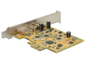 PCI Express Karte DL-89582 - Foto 4