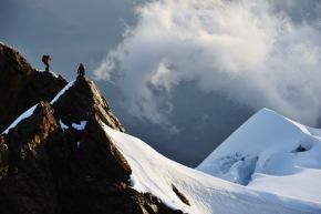 MAMMUT lance le plus grand projet d'ascension de tous les temps