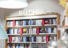 Startschuss zur neuen Ex Libris (BILD)