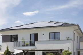 Bauherrengeschichte: Energiewunder mit Stadtvillen-Charakter