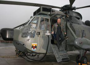 Deutsche Marine - Pressemeldung: Erfolgreiche Bilanz der Marine-Luftretter