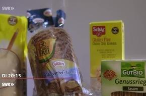 """Alles Gluten, oder was? Der Unverträglichkeit von Brot auf der Spur, """"Marktcheck"""", SWR Fernsehen"""