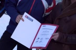 Obergurgl-Hochgurgl unterstützt das englische Slalom-Ass Dave Ryding - VIDEO
