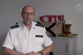 POL-OF: Meldung zur Verkehrswoche des Polizeipräsidiums Südosthessen von Mittwoch, 18.04.2018