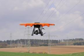 Bilder der RWE Deutschland zeigen Entwicklungen der Energiewende