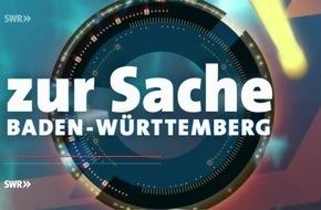 """10 Jahre """"Zur Sache Baden-Württemberg"""" mit Clemens Bratzler"""