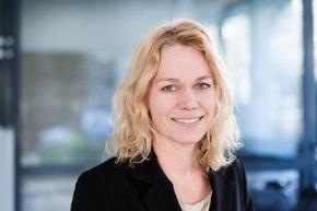 Porträt Ina Müller-Arnke © VIER PFOTEN, Fred Dott