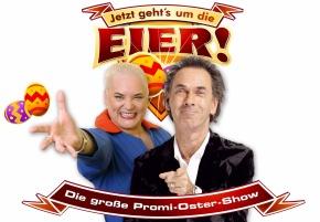 Sat.1 Fernsehbilder - 15. Programmwoche (vom 08.04.2006 bis 14.04.2006)